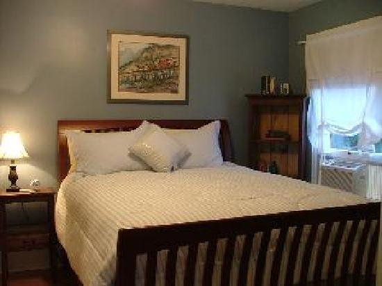 Canyon Creek Bed and Breakfast: The Chipeta