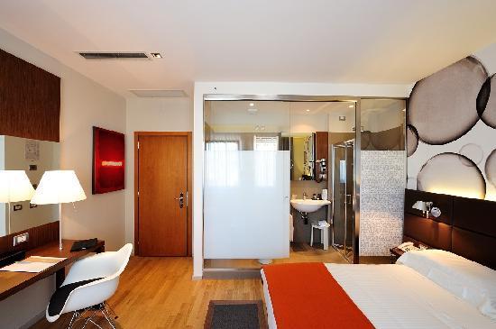 Dal Moro Gallery Hotel: ART DESIGN ROOM