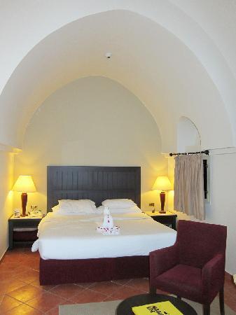 TUI Magic Life Sharm el Sheikh : Top floor room