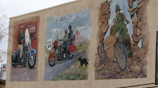 Arizona Route 66 Museum: Historic Route 66
