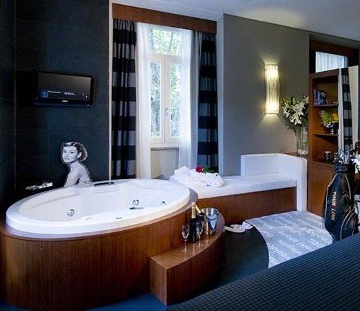 Hotel Metropolis - Chateaux & Hotels Collection : suite