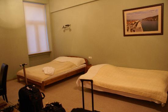 Arrivia Bed & Breakfast: notre chambre