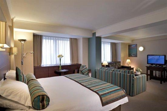 Danubius Hotel Regents Park: Suite Deluxe