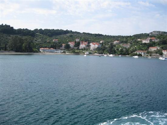 Elafiti Islands, Croatia: Insel Kolocep