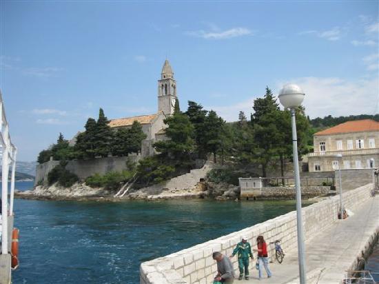 Elafiti Islands, Croatia: Insel Lopud
