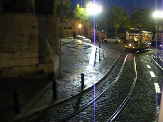 Tram 28 : Straßenbahn