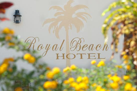Royal Beach Hotel : royal beach hôtel