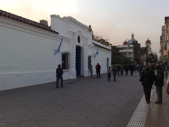 Τουκουμάν, Αργεντινή: Casa historica