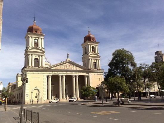 San Miguel de Tucuman, Argentina: Cathedral de Tucuman