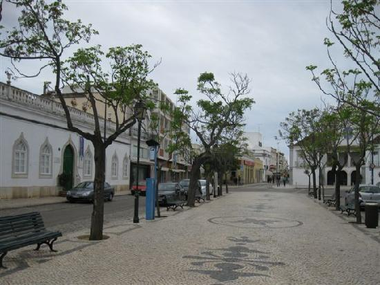 Olhao, Portugal: Olhão