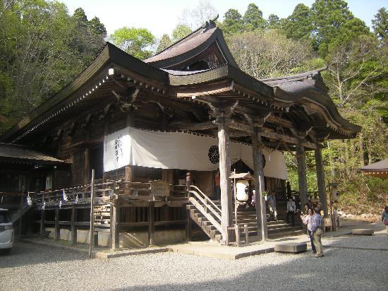 Togakushi Shrine Okusha: 戸隠神社 奥社その2