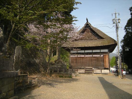 Togakushi Shrine Okusha: 戸隠神社 奥社その3