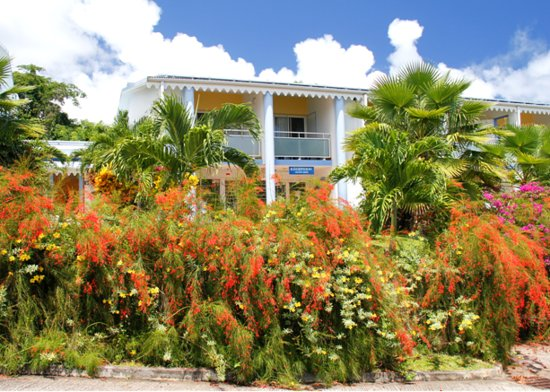 Residence Hoteliere Les Cayalines照片