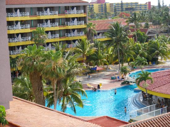 Oceanview picture of be live experience varadero for Piscine varadero