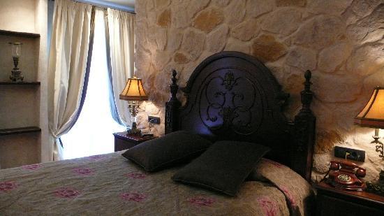 Hotel Kassaros : Bedroom
