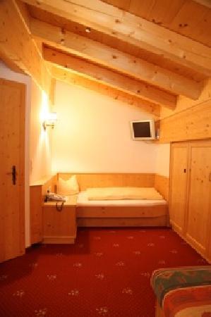 Hotel Pinzger: Zimmer Himmelreich