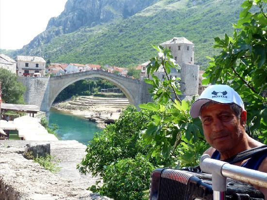 Villas Plat: Mostar et son fameux pont