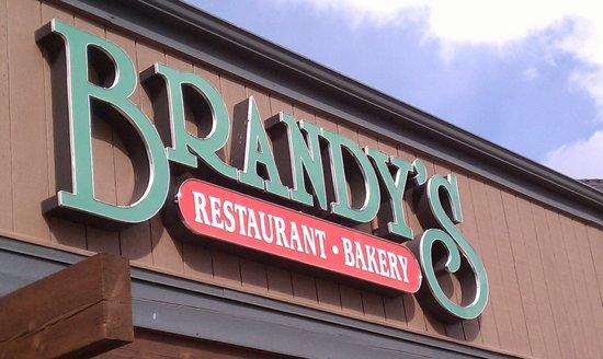 Brandy's Restaurant & Bakery: Brandy's-Flagstaff, AZ
