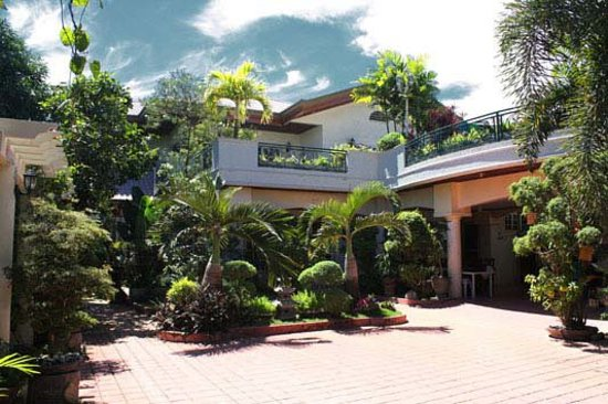 Green Gate Bed and Breakfast : Luxury and Privacy at it's best!