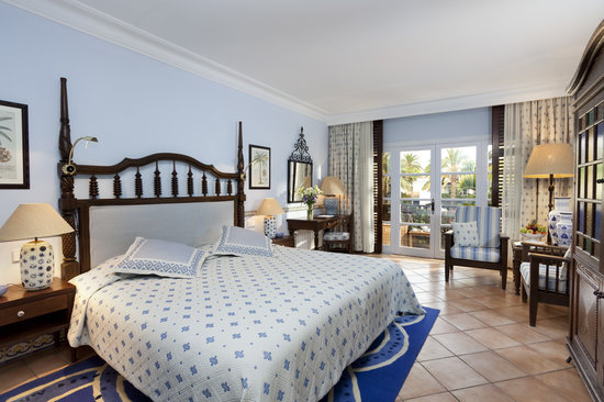 Seaside Grand Hotel Residencia : Double Room