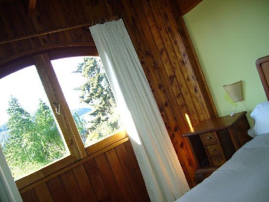 Villa del Lago: Chacay room