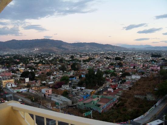 Hotel Fortin Plaza: Oaxaca