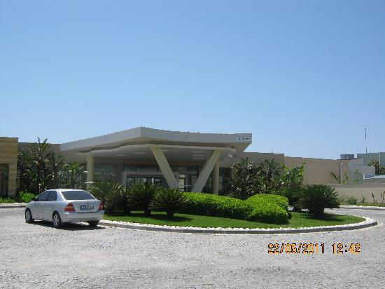 TUI Family Life Tropical Resort: The Hotel