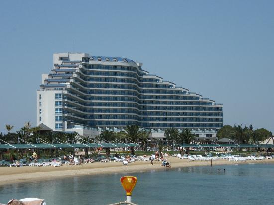 Venosa Beach Resort & Spa: Venosa Beach & Spa Hotel