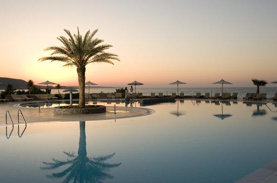 ikaros beach resort spa malia crete resort reviews. Black Bedroom Furniture Sets. Home Design Ideas