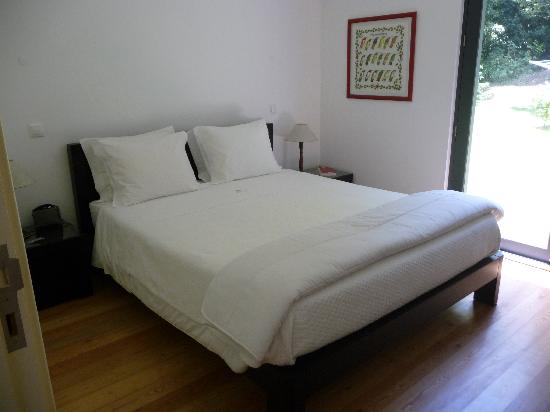 Quinta da Mo: Cosy Bedroom