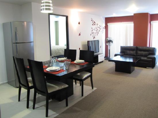 Hotel Nuvo: SUITE SOLO 990 PESOS