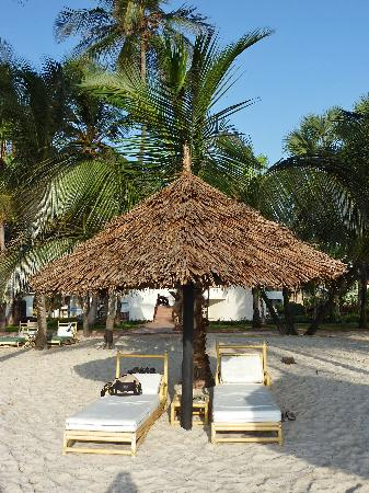 "Diani Reef Beach Resort & Spa : ""Our"" beach place"
