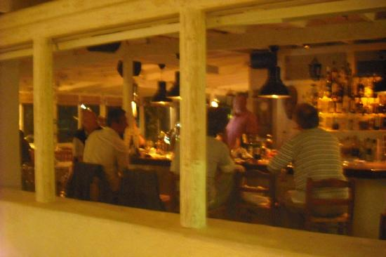 Atlas Bar Restaurant: Atlas