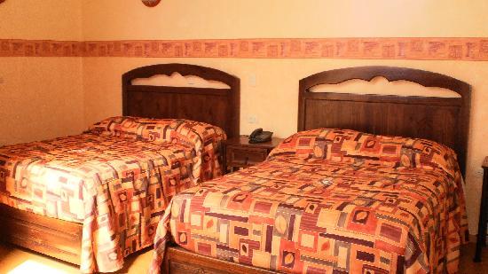 ホテル ラ アロンディガ