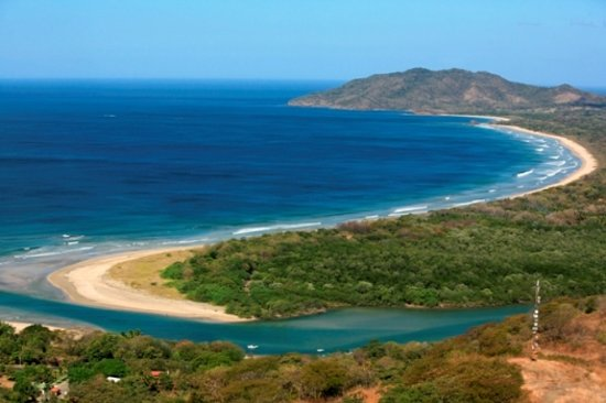 Best Western Tamarindo Vista Villas: We are located On Some Of the Most Beautiful Coastline In The World