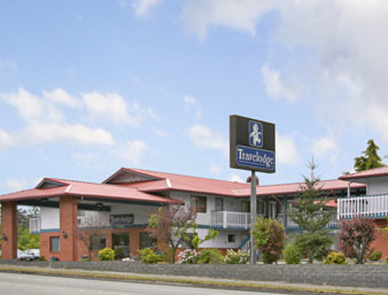 Econo Lodge: View of Hotel