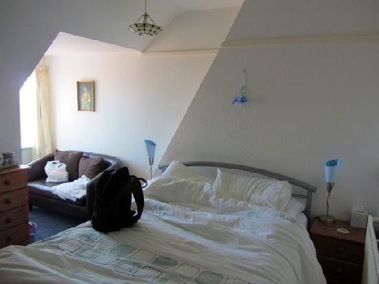 The Lyndsay Guest House: En-suite Double