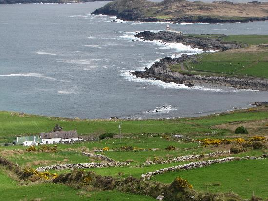 Private Tours Of Ring Of Kerry