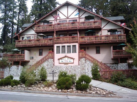 The North Shore Inn: Cozy Hotel