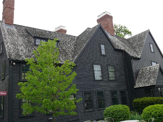 house of seven gables essays Suggested essay topics and study questions for nathaniel hawthorne's the house of the seven gables perfect for students who have to write the house of the seven.