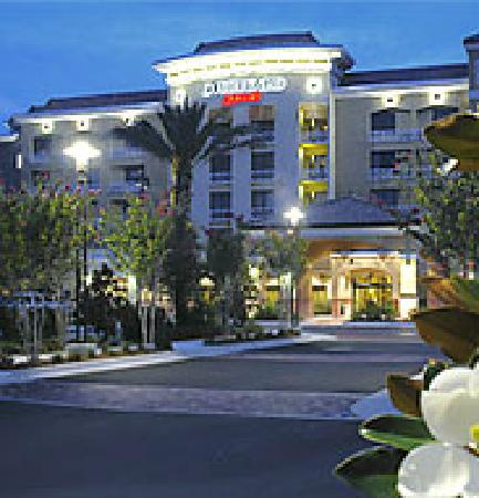 Marriott Hotels In Miramar Beach Florida