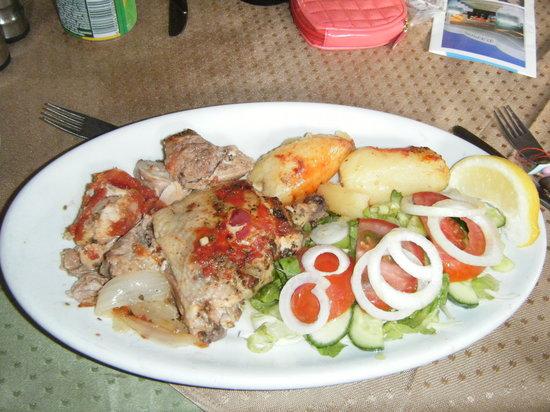 Mother's Restaurant: MMMMMMM It Was Delicious!!!!!!!!