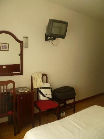 Hotel Nido: Habitación