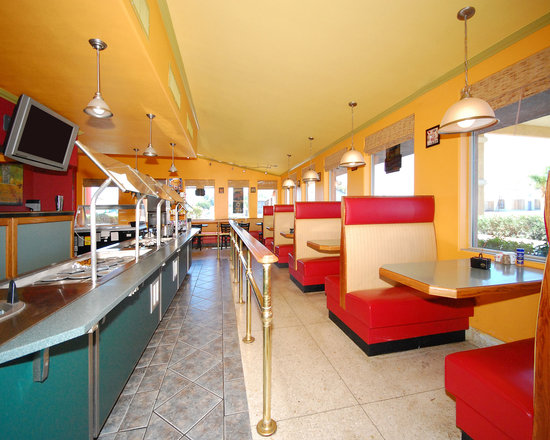 Sunset Grille Blythe Restaurant Reviews Photos Amp Phone
