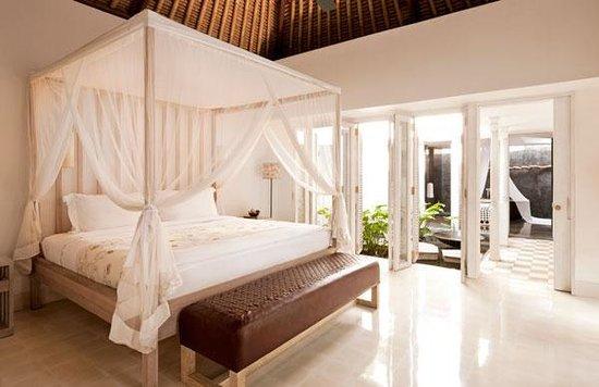 Uma by COMO, Ubud: Garden Room