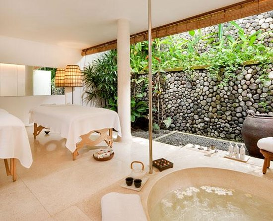 COMO Uma Ubud: COMO Shambhala Retreat - Double Treatment Room