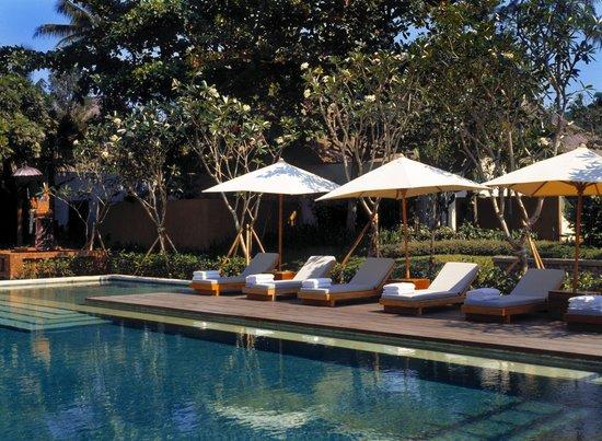 Uma by COMO, Ubud: Pool