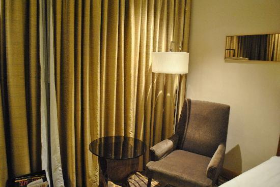 "Hilton Chennai : ""Oversized Chair"""
