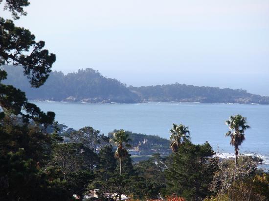 Horizon Inn & Ocean View Lodge: Spectacular Ocean Views