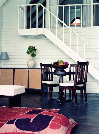 Cocoa Island by COMO: Dhoni Loft Suite